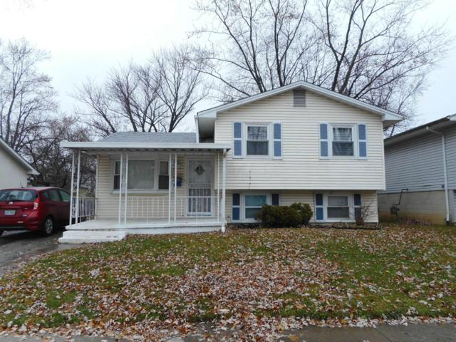 2354 Dunkirk Drive, Columbus, OH 43219 (MLS #218044704) :: Brenner Property Group   KW Capital Partners