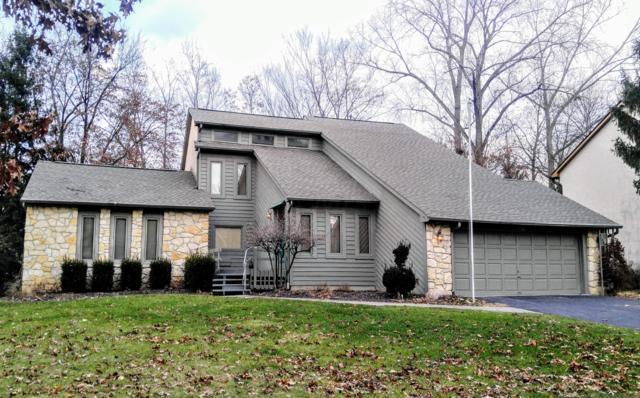 1108 Forest Glen Road, Westerville, OH 43081 (MLS #218044710) :: Berkshire Hathaway HomeServices Crager Tobin Real Estate