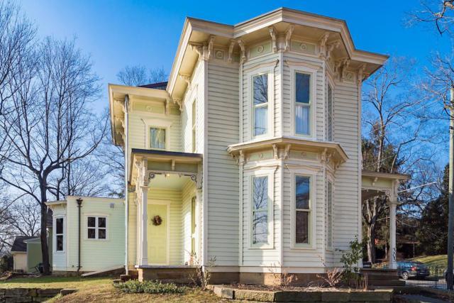 303 S Main Street, Granville, OH 43023 (MLS #218044717) :: CARLETON REALTY
