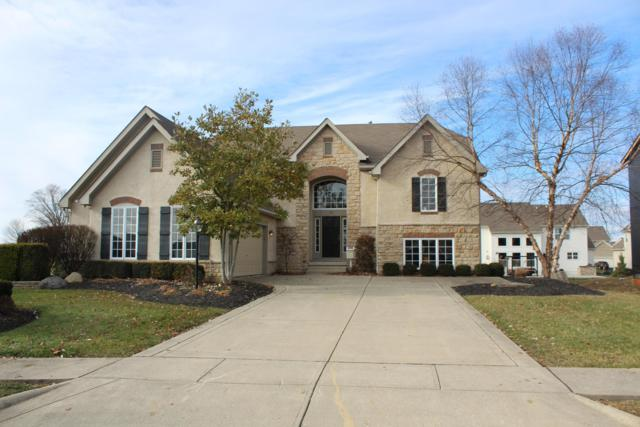 121 Sparrow Court, Pickerington, OH 43147 (MLS #218044740) :: Berkshire Hathaway HomeServices Crager Tobin Real Estate