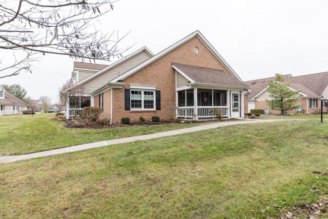 6597 Henschen Circle, Westerville, OH 43082 (MLS #218044750) :: The Mike Laemmle Team Realty