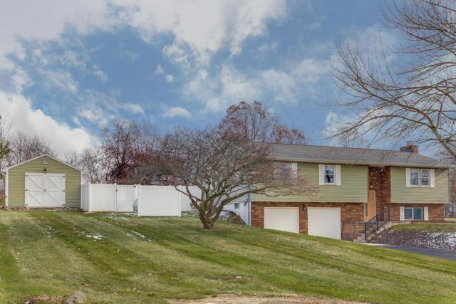 5984 Johnsville Road, Centerburg, OH 43011 (MLS #218044777) :: The Mike Laemmle Team Realty