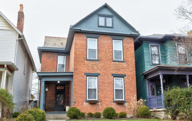 995 Harrison Avenue, Columbus, OH 43201 (MLS #218044791) :: Signature Real Estate