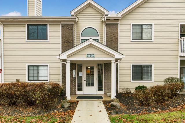 6699 Meadow Creek Drive #103, Columbus, OH 43235 (MLS #218044808) :: Keller Williams Excel