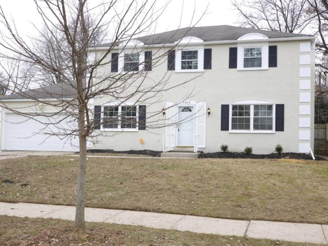 5309 Torchwood Loop S, Columbus, OH 43229 (MLS #218044813) :: Keller Williams Excel