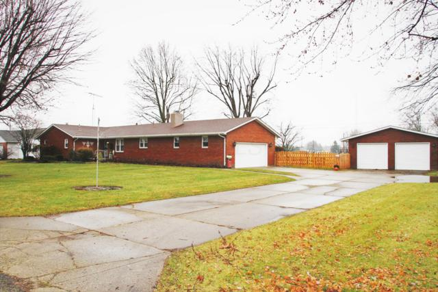 304 Northview Drive, London, OH 43140 (MLS #218044823) :: Brenner Property Group   KW Capital Partners