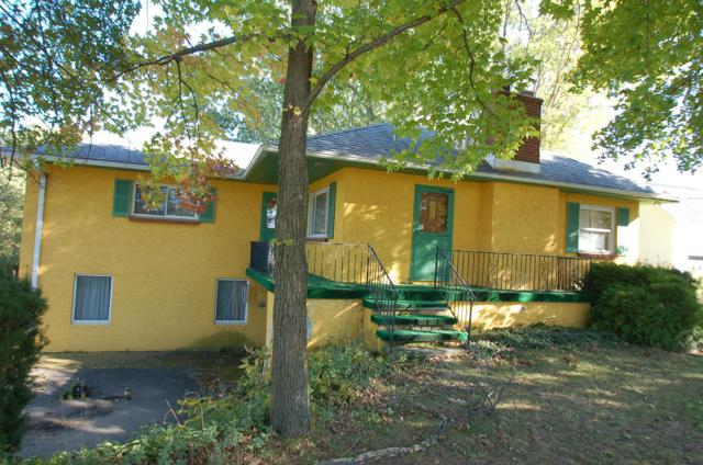 5415 S Old State Road, Lewis Center, OH 43035 (MLS #218044825) :: Julie & Company