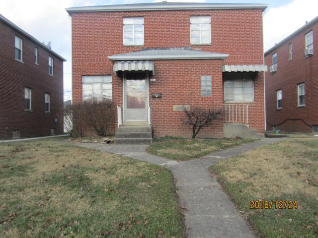3284-3286 Sullivant Avenue, Columbus, OH 43204 (MLS #218044833) :: Signature Real Estate
