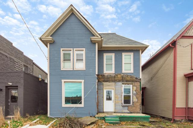 301 E 5th Avenue, Columbus, OH 43201 (MLS #218044840) :: RE/MAX ONE