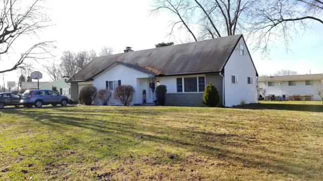 585 Edgewood Drive, Circleville, OH 43113 (MLS #218044889) :: Brenner Property Group | KW Capital Partners