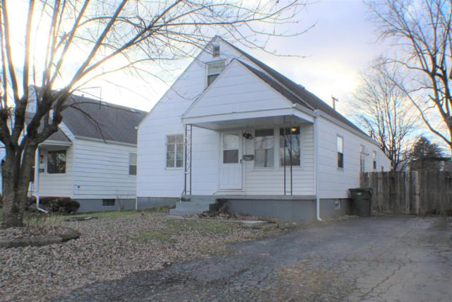 809 S Waverly Street, Columbus, OH 43227 (MLS #218044908) :: Berkshire Hathaway HomeServices Crager Tobin Real Estate
