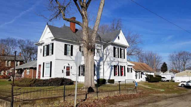 374 E Main Street, Circleville, OH 43113 (MLS #218044928) :: Brenner Property Group | KW Capital Partners