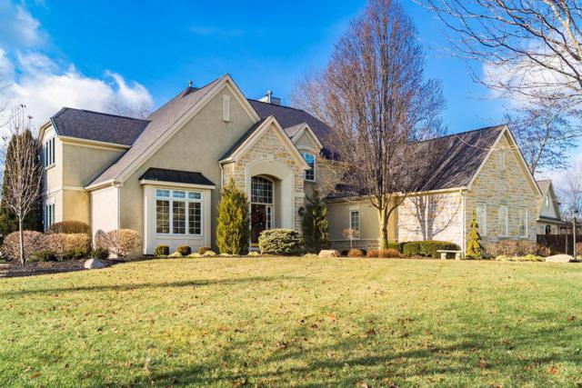 5490 Heathrow Drive, Powell, OH 43065 (MLS #218044961) :: RE/MAX ONE
