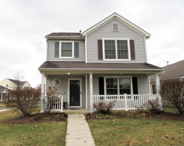 397 Equality Way, Galloway, OH 43119 (MLS #218044962) :: Brenner Property Group | KW Capital Partners