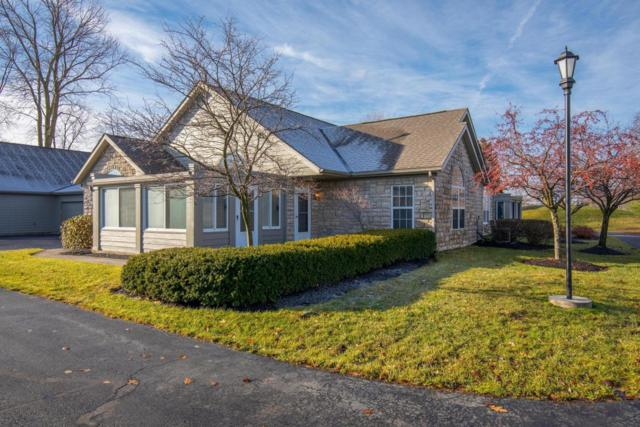 5623 E Links Boulevard, Hilliard, OH 43026 (MLS #218044968) :: Julie & Company