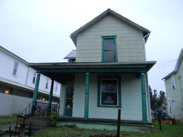 507 Harrison Avenue, Lancaster, OH 43130 (MLS #218044969) :: Julie & Company