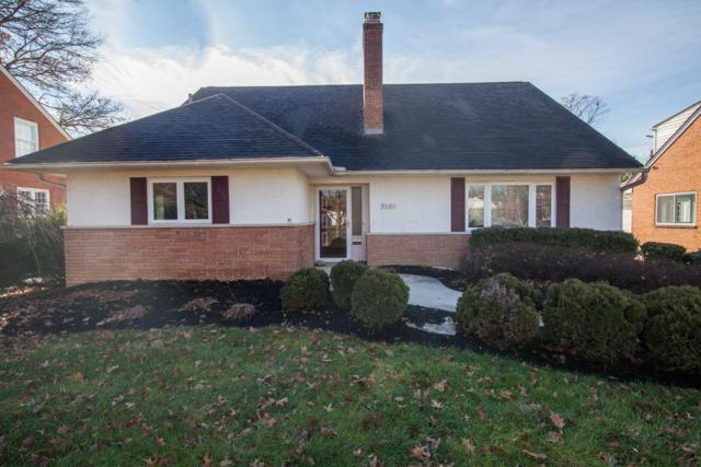 2383 Berwick Boulevard, Columbus, OH 43209 (MLS #218044971) :: Signature Real Estate