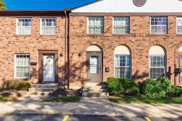 104 Tarryton Court E 8-D, Columbus, OH 43228 (MLS #218044972) :: Julie & Company