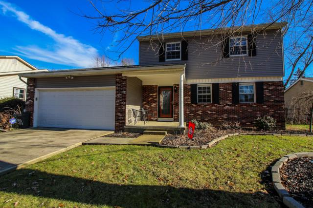 644 Congress Court, Delaware, OH 43015 (MLS #218045029) :: RE/MAX ONE