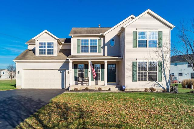 5960 Buckeye Parkway, Grove City, OH 43123 (MLS #218045059) :: Brenner Property Group | KW Capital Partners