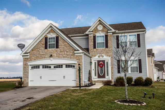 1110 Kayford Court, London, OH 43140 (MLS #218045065) :: Brenner Property Group | KW Capital Partners