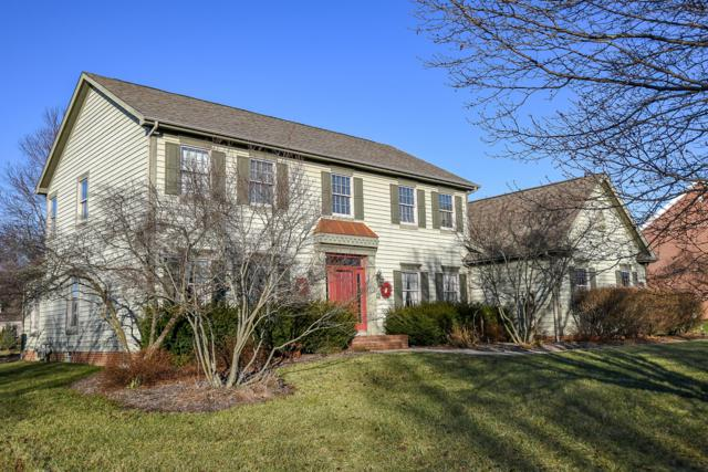 7592 Silver Springs Street NW, Canal Winchester, OH 43110 (MLS #218045129) :: RE/MAX ONE