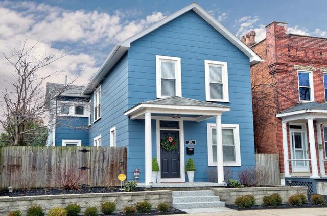 1153 Michigan Avenue, Columbus, OH 43201 (MLS #218045148) :: Signature Real Estate