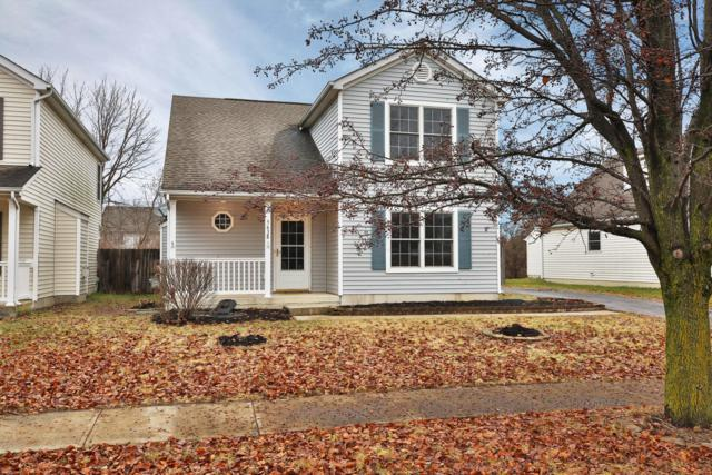 5638 Summerville Drive, Galloway, OH 43119 (MLS #218045189) :: Brenner Property Group | KW Capital Partners