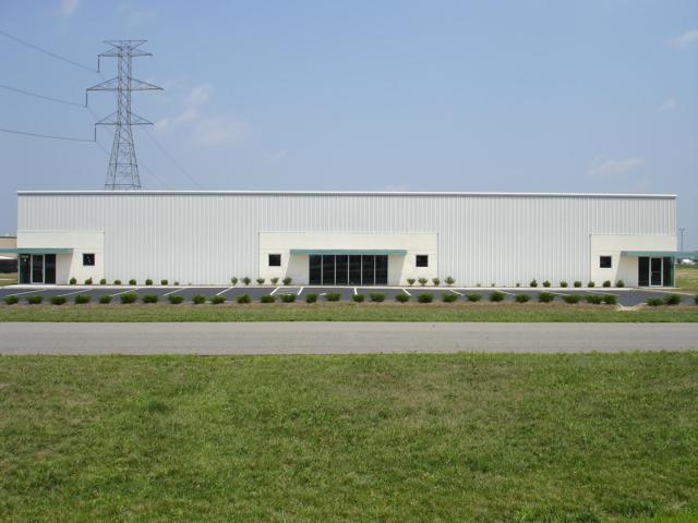 7637 Commerce Place B, Plain City, OH 43064 (MLS #218045200) :: BuySellOhio.com