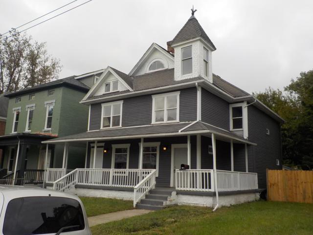 255 N 18th Street 257N, Columbus, OH 43203 (MLS #218045228) :: Signature Real Estate