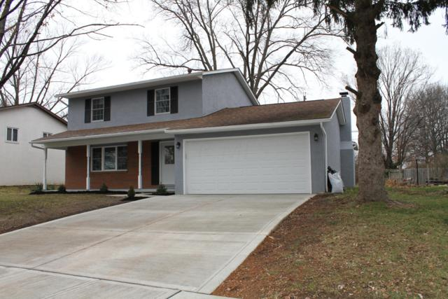 1260 Chesterton Lane, Columbus, OH 43229 (MLS #218045245) :: RE/MAX ONE