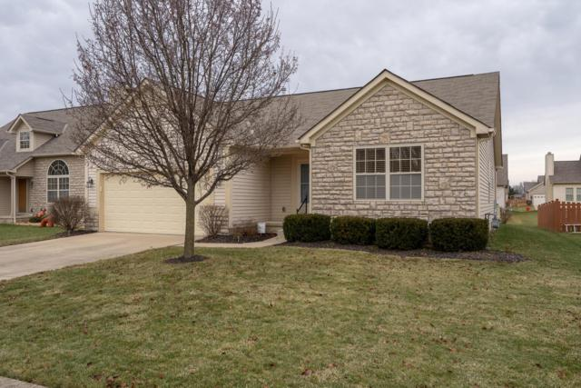 528 Fairland Drive, Sunbury, OH 43074 (MLS #218045286) :: RE/MAX ONE