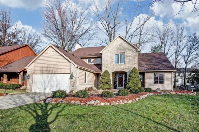 652 Amy Lu Court, Westerville, OH 43082 (MLS #218045289) :: RE/MAX ONE