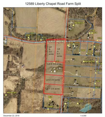 0 Green Valley Rd., Mount Vernon, OH 43050 (MLS #218045320) :: The Clark Group @ ERA Real Solutions Realty