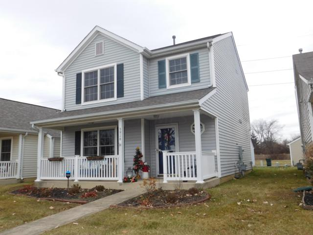 5916 Signature Drive, Galloway, OH 43119 (MLS #218045368) :: Brenner Property Group | KW Capital Partners