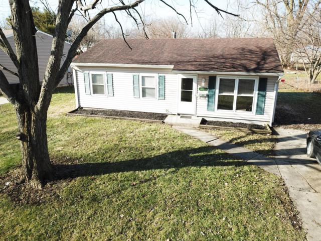 1071 Bermuda Drive, Marion, OH 43302 (MLS #218045470) :: Brenner Property Group | KW Capital Partners