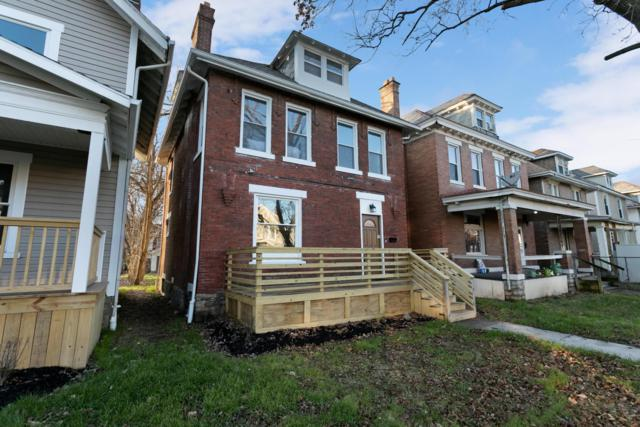 957 Studer Avenue, Columbus, OH 43206 (MLS #218045473) :: RE/MAX ONE