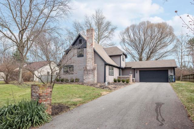 632 Conestoga Drive, Columbus, OH 43213 (MLS #218045490) :: Brenner Property Group   KW Capital Partners