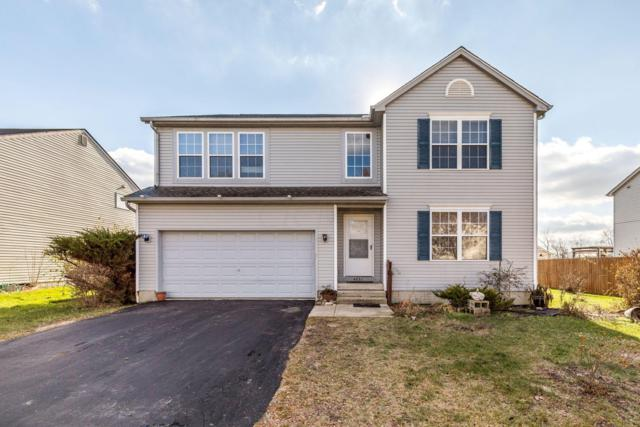 4881 Elmont Place, Groveport, OH 43125 (MLS #219000037) :: RE/MAX ONE