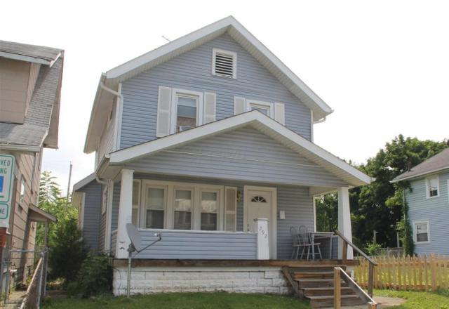 292 S Warren Avenue, Columbus, OH 43204 (MLS #219000053) :: Keller Williams Excel
