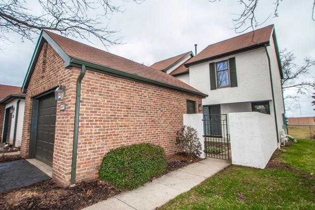 6687 Willow Grove Place E, Dublin, OH 43017 (MLS #219000070) :: Signature Real Estate