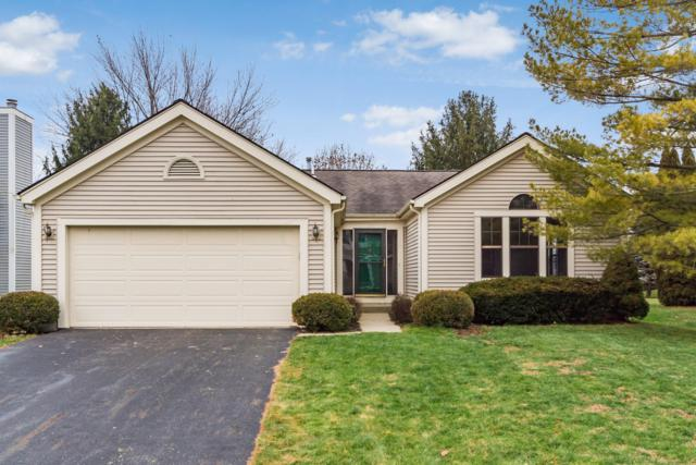 6991 Mesquite Court, Dublin, OH 43017 (MLS #219000175) :: RE/MAX ONE