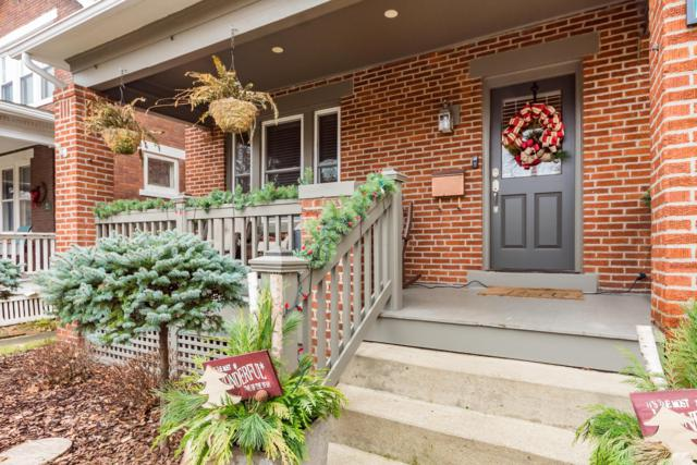 269 Stewart Avenue, Columbus, OH 43206 (MLS #219000183) :: The Mike Laemmle Team Realty