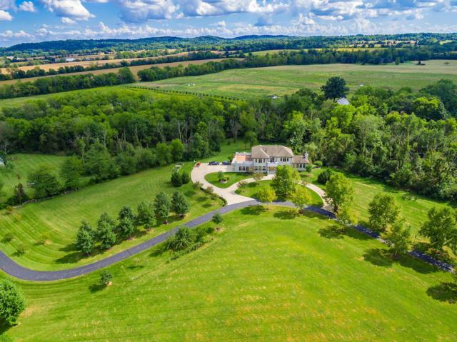 5962 Waterloo Road NW, Canal Winchester, OH 43110 (MLS #219000187) :: Brenner Property Group | KW Capital Partners