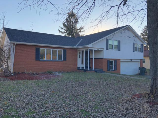 2765 Scottwood Road, Columbus, OH 43209 (MLS #219000230) :: Brenner Property Group | KW Capital Partners