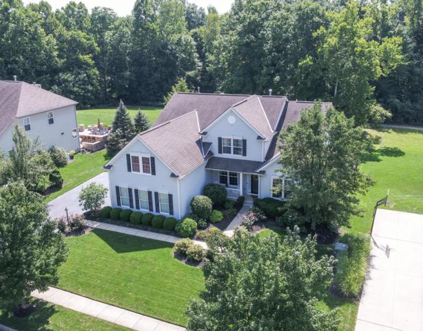 5738 Harrow Glen Court, Galena, OH 43021 (MLS #219000252) :: Brenner Property Group | KW Capital Partners