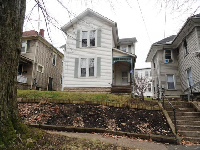 409 S Vine Street, Marion, OH 43302 (MLS #219000259) :: Brenner Property Group | KW Capital Partners