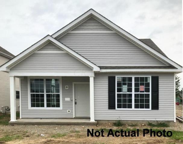 66 Glenridge Drive, Newark, OH 43055 (MLS #219000282) :: Signature Real Estate
