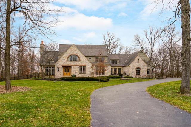 485 Trillium Drive, Galloway, OH 43119 (MLS #219000312) :: Berkshire Hathaway HomeServices Crager Tobin Real Estate