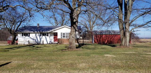 5055 County Road 23, Cardington, OH 43315 (MLS #219000325) :: Brenner Property Group | KW Capital Partners